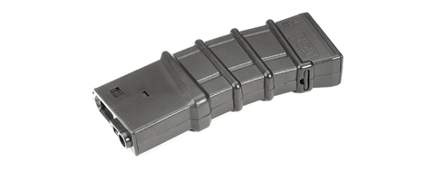 450rd Hi-Cap Thermold Mag for GR16 Black - A2 Supplies Ltd