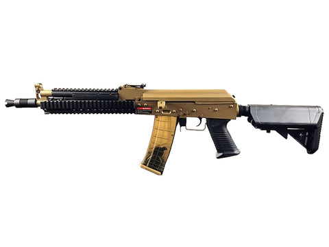 M-Style AK AEG Tan - A2 Supplies Ltd