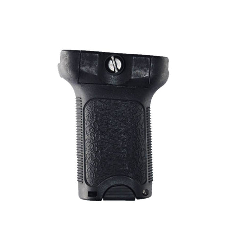 Stubby RIS Grip Black