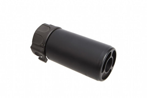 Warden Suppressor 14mm CCW - A2 Supplies Ltd