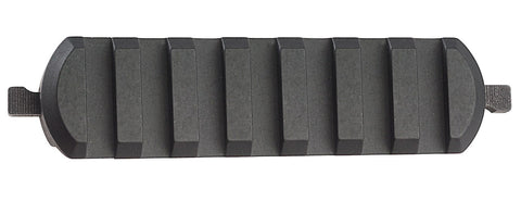 7 Slot QD M-LOK Rail - A2 Supplies Ltd