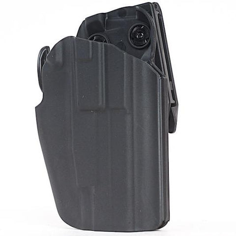GK Tactical 5X79 Compact Holster Black - A2 Supplies Ltd