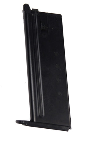 HFC HG-195 Desert Eagle Spare Magazine Black - A2 Supplies Ltd