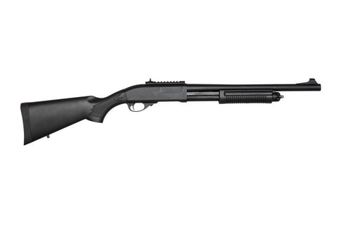 Golden Eagle M870 Shotgun Replica - Black - A2 Supplies Ltd