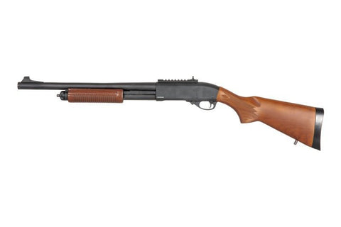 Golden Eagle M870 Shotgun Replica - Real Wood - A2 Supplies Ltd