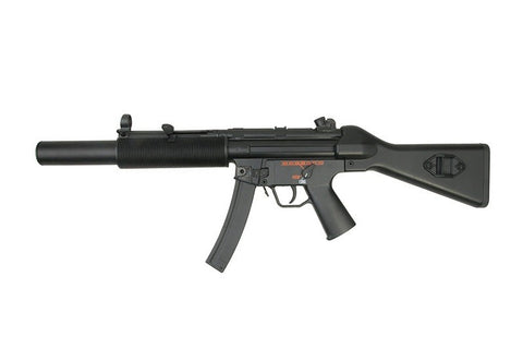 MP5 SD5 AEG - A2 Supplies Ltd