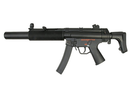 MP5 SD6 AEG - A2 Supplies Ltd