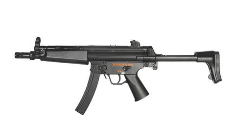 MP5A5 AEG - A2 Supplies Ltd