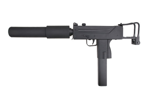 JG Mac10 - A2 Supplies Ltd