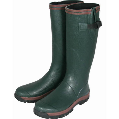 Wellie Boots Shires Green - A2 Supplies Ltd