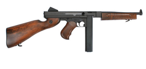 M1A1 Thompson Wood & Metal