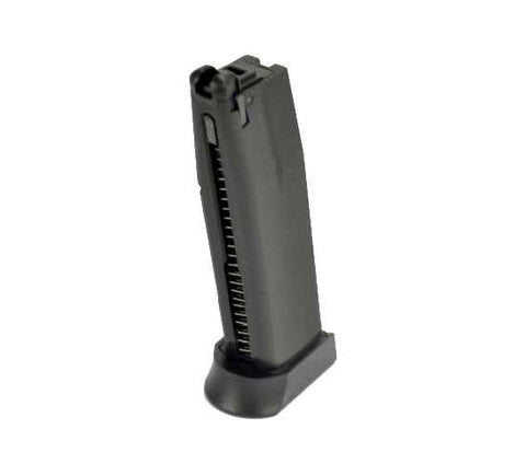 KJ CZ75 Gas Magazine - A2 Supplies Ltd