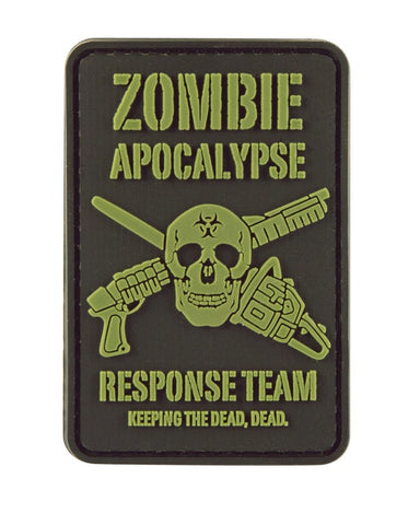 Zombie Apocalypse Patch - A2 Supplies Ltd