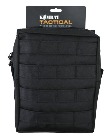 Large Molle Utility Pouch (4 colours) - A2 Supplies Ltd