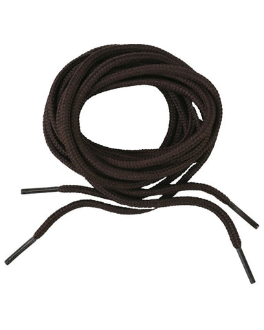 KUK Laces Brown