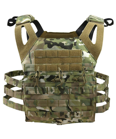 Spec-Ops Jump Plate Carrier - A2 Supplies Ltd