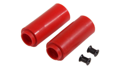 60 Degree Shark Accelerator Hopup Bucking - Red - A2 Supplies Ltd