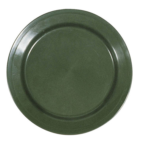 Mil-Com Polypropylene Plate - A2 Supplies Ltd