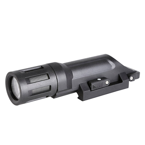 WMLx2 Flashlight (white&IR)