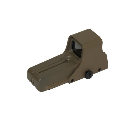 Nuprol Tech 882 Holo Sight FDE