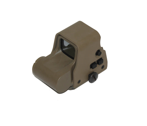 Nuprol Tech 886 Holo Sight FDE