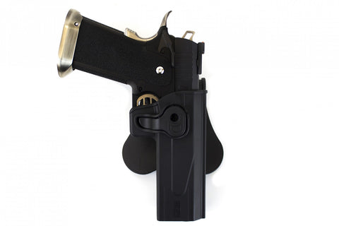 Hi-Cappa Holster - A2 Supplies Ltd