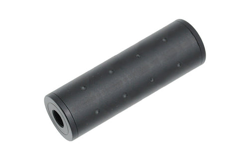 Viper Suppressor - Black - A2 Supplies Ltd