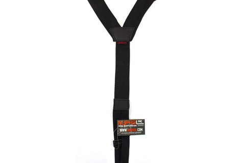 PMC Low Profile Harness (4 colours) - A2 Supplies Ltd