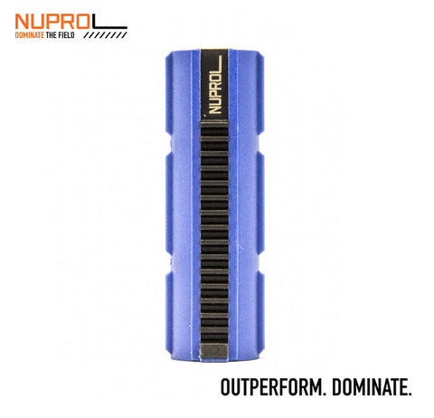 Nuprol 15 Steel Teeth Piston - A2 Supplies Ltd