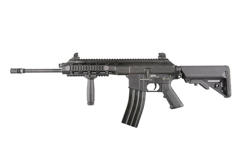 Delta AK21 Black *Pre-Order* - A2 Supplies Ltd