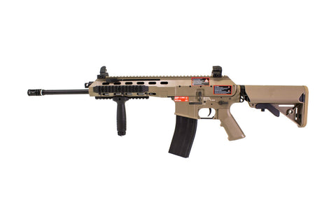 Delta AK21 Tan DMR - A2 Supplies Ltd