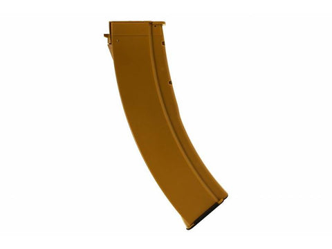 RPK74 Hi-Cap Mag 800rd Brown - A2 Supplies Ltd