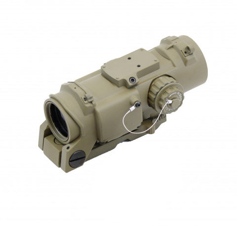 Nuprol Phantom F 4 X 32 Sight FDE - A2 Supplies Ltd