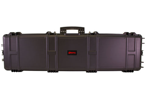 XL Hard Case Black - A2 Supplies Ltd