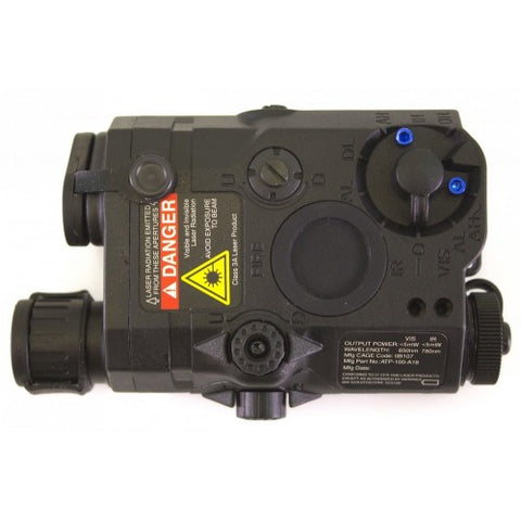PEQ15 Light/Laser - Black
