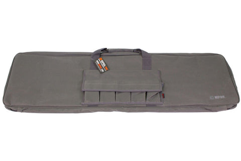 "Essentials Soft Rifle Bag 46"" Grey - A2 Supplies Ltd"