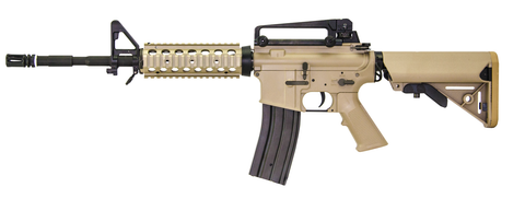 Delta SOPMOD Tan *Pre-Order* - A2 Supplies Ltd