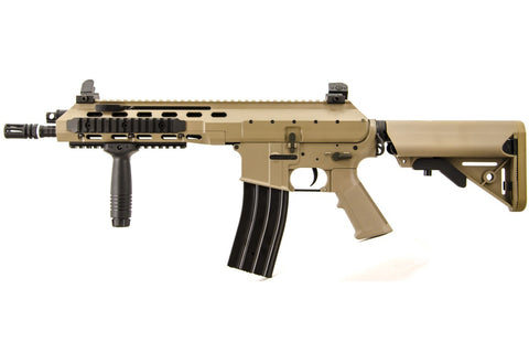Nuprol Delta AK21 CQB Tan - A2 Supplies Ltd