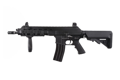 Delta AK21 CQB Black *Pre-Order* - A2 Supplies Ltd