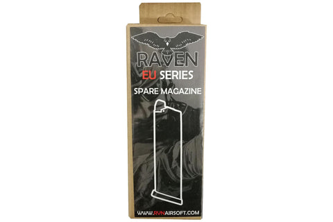 Raven EU17/18 Spare Magazine - A2 Supplies Ltd