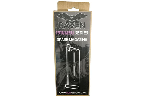 Raven 1911/MEU Spare Magazine - A2 Supplies Ltd