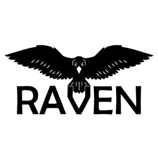 Raven Patch - A2 Supplies Ltd