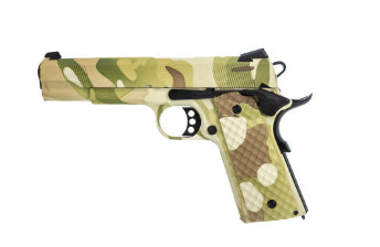 MEU Camo Frame & Slide *WEB ONLY SPECIAL* - A2 Supplies Ltd