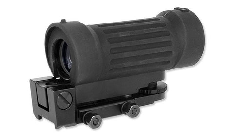 G&P Elcan Scope Black - A2 Supplies Ltd
