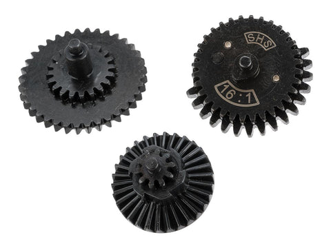 SHS High Speed Gear Set V2/V3 (16:1) - A2 Supplies Ltd