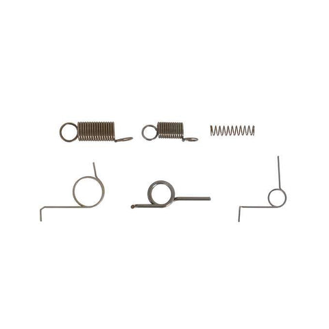 Slong V2 Gearbox Spring Set - A2 Supplies Ltd