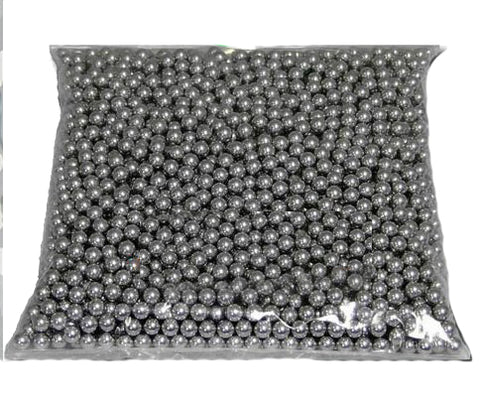 Diamond Precision .50g BB Grey 500rd Bag - A2 Supplies Ltd
