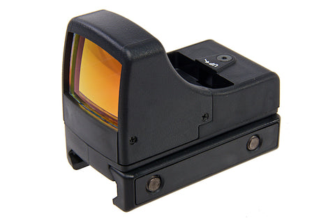 Micro Pro Sight - A2 Supplies Ltd