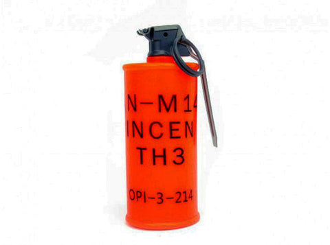 Dummy ANM14 TH3 Incendiary Grenade