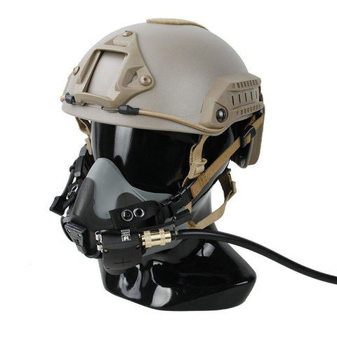 TMC PHT Mask - A2 Supplies Ltd